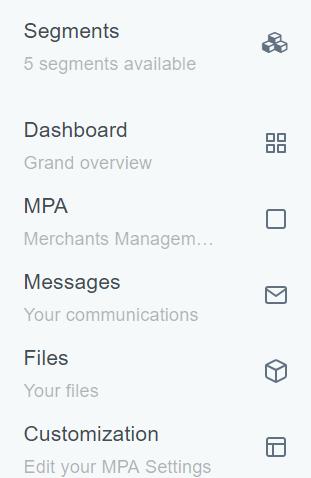 Dashboard – ZeroRisk Solutions